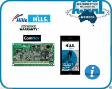Hills Alarm Ip Module ComNav S2096A Remote Access via App