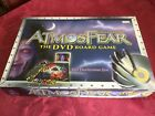 Atmosfear The Gatekeeper, The DVD Board Game Vintage Complete Ages 12 And Over