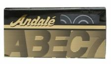 Andale Team Edition Abec 7 Performance Skateboard Bearings - Set of 8 Bearings