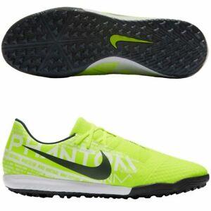 Football shoes Nike Phantom Academy TF UK11 AO0571 717 black BRAND NEW