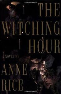 The Witching Hour (Lives of the Mayfair Witches) | Buch | Zustand gut