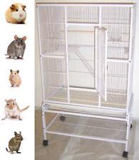 """64"""" Large 3 Level Ferret Chinchilla Sugar Glider Mice Rat Guinea Pig Cage - 533"""