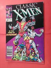 MARVEL COMICS CLASSIC X MEN N°25 - ANNEE 1988 - VO - MARVEL #25