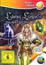 Living Legends Die Bestien von Bremen PC NEU