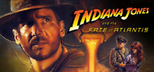 Indiana Jones and the Fate of Atlantis PC & MAC *STEAM CD-KEY* 🔑🕹
