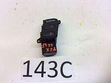 06-08 ACURA TSX FRONT LEFT DOOR SEAT MEMORY CONTROL SWITCH OEM 143C S