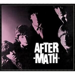 The Rolling Stones - Aftermath (UK version) (NEW CD)