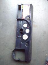 sega naomi arcade control panel part #107