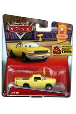 2015 Disney Pixar Cars Race Fans #4 Jay W.
