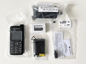 Motorola SL4010e GPS WiFi UHF DMR Radio