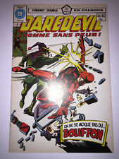 DAREDEVIL #45/46 french comic français EDITIONS HERITAGE