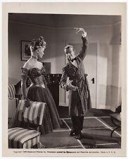 FRED ASTAIRE & JOAN CAULFIELD Vintage Orig Photo BLUE SKIES 1946 movie musical