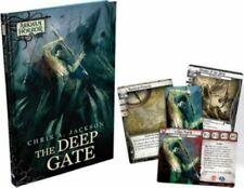 Arkham Horror Files - The Deep Gate - Novella & Cards