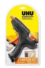 Uhu 48365 Heissklebepistole HOT MELT Starterkit für D=11m mit 6 Patronen
