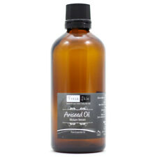 100ml Aniseed Pure Essential Oil