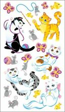 Stickers - Playful Kittens - Sticko