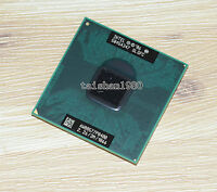 Intel Core 2 Duo P8400 2.26GHz 3MB 1066MHz CPU Processor SLGFC
