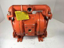 Wilden Pump T2/APPB/WF/WF/AWF
