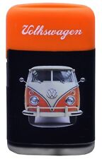 Volkswagen Camper Van Classic Blue Jet Flame Capsule Lighter Gas New Orange