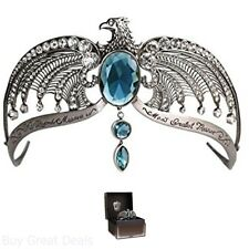 Harry Potter Ravenclaw Diadem Fantasy Mythical Magic Collectibles