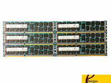 48GB(6x8GB) DDR3 1600 Dell PowerEdge C6145 C6220 C8220 M420 M520 M620 Memory Ram