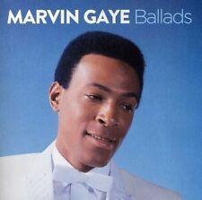 CD musicali Motown, dell'R&B e Soul Marvin Gaye