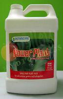 Botanicare POWER PLANT 1 GAL Vegetative Growth Base Nutrients 13 Elements BC