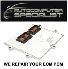 2006 - 2007 DODGE CUMMINS DIESEL RAM TRUCK VAN COMPUTER ECM PCM REPAIR SERVICE