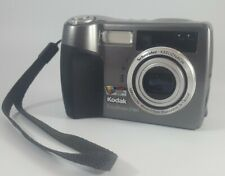 Kodak Easy Share Z760 Zoom Digital Camera No Battery / Software/ Cords Untested