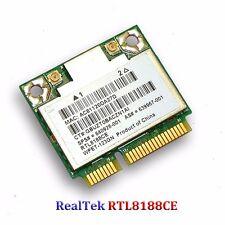 For HP Pavilion Realtek RTL8188CE Half Hight Mini PCI-E Wireless N Card