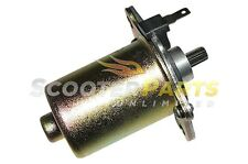 Electric Starter For 50cc Honda Dio Vision Lead Bali Dj 50 Scooter Moped Bike