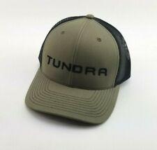 Toyota Tundra Hat Cap Richardson 112