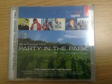 Various Artists - Party in the Park for the Prince's Trust (2001)