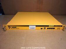 KEMP LoadMaster LM-2200 950Mbps L4 Load Balancer 4X GbE ports NSA1024N8-LM2200