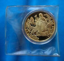 Shanghai mint:1986 China Brass Medal SHOU XING- LONGEVITY China coin,RARE!!!