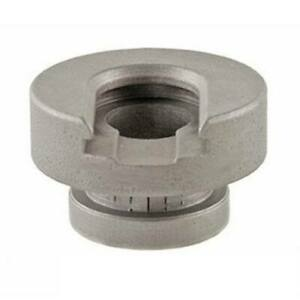 Hornady Heat Treated Solid Steel Universal Shell Holder Size 12 390552