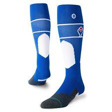 Atlanta Braves RETRO STIRRUP OTC On Field MLB Stance socks sz L