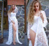 Women Bathrobe Sleepwear Robes Sleep for Woman Wedding Dresses Bridal Gowns Plus