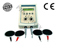 Electrotherapy Preset Programe Physical Therapy 2 Channel Equipment S2TJ