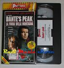 film VHS DANTE'S PEAK P. Brosnam L. Hamilton CARTONATA PANORAMA (FP1*) no dvd