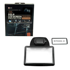GGS III DSLR LCD Screen Protector for Nikon D7000 Camera, Brand New, US Seller!!