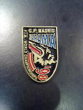 Pin Grand Prix Madrid Jarama 1998