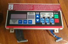 Reliance Electric Keypad Key Pad Operator Gp2000 For Drive Md-B3003C 257210119