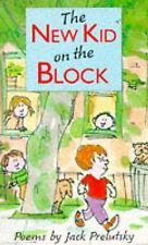 (Good)-The New Kid on the Block (Paperback)-Jack Prelutsky-0749706023