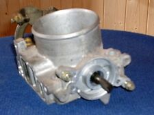Used throttle body, Mazda MX-5 Eunos MX5 1.6 mk1, 89-93