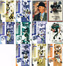 2000 & 2001 Fleer Football Trading Collector Cards Coach Tom Landry Lot of 11