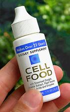 CELLFOOD (+Bonuses) - Liquid Oxygen Detoxification, Energy &  Diet Supplement