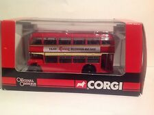 CORGI OM40813 Bristol Lodekka FS-United Welsh LTD 1 of 1000
