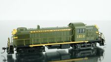 Atlas Classic RS-3 Canadian National HO scale