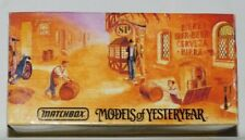 MATCHBOX MODELS OF YESTERYEAR GREAT BEER 1927 TALBOT SOUTH PACIFIC EXPORT LAGER